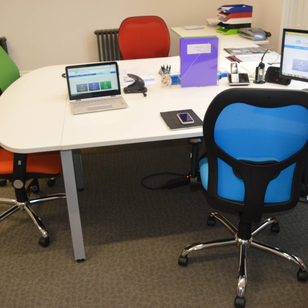 56 Office Furniture Rental Manchester Office To