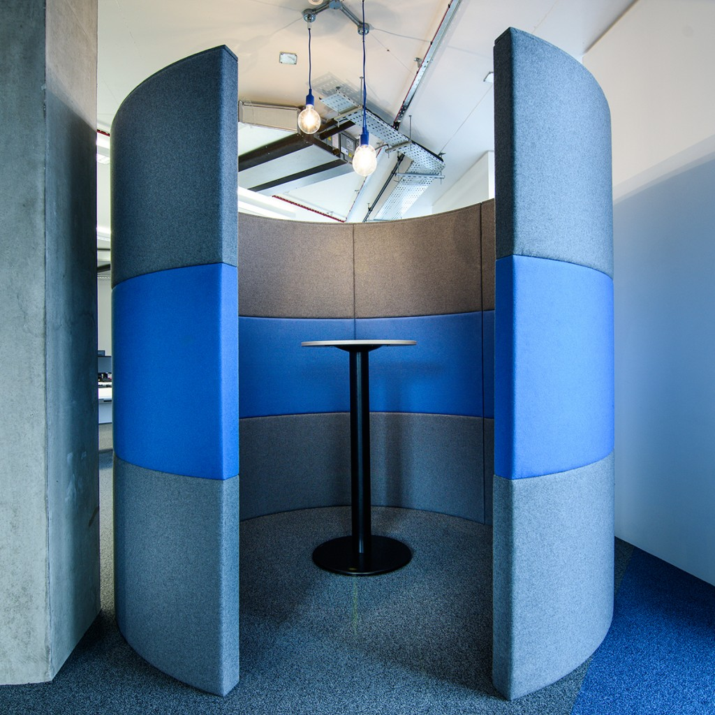 Stand Up Meeting Pod
