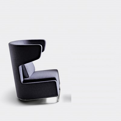 Beta armchair