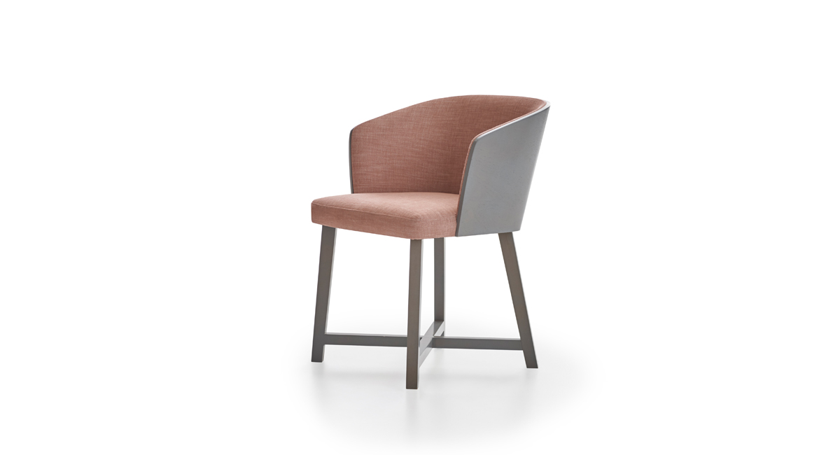 Stella S Chair Ikon Furniture