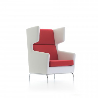 VERSIS ARMCHAIR IKON FURNITURE