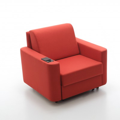 VISTO ARMCHAIR IKON FURNITURE 3