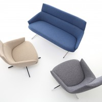 WALL STREET CHAIR IKON FURNITURE 5